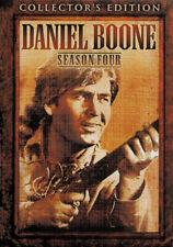 Daniel Boone - Season One 1 (boxset) New Dvd
