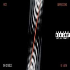 First Impressions of Earth [LP] [PA] by The Strokes (Vinyl, Jan-2006, RCA Contemporary)