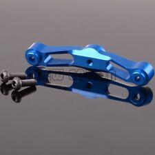 1/10 RC Aluminum Steering Post Holder Assembly 1:10 TRAXXAS REVO 2.5 3.3 E-REVO