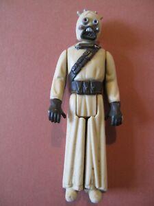 Vintage Star Wars Tusken Raider figure