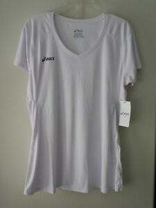 ASICS Womens Set Jersey Choose Color & Size NWT
