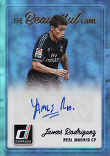 Donruss Soccer 2016 Picture Perfect Accomplishments Dominator Production Line