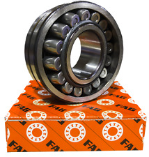 FAG 22220 ESK 1N 0392222 Spherical Roller Bearing