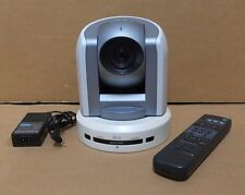 Sony BRC-300P PAL PTZ Robotic SD CCD Video Camera Robotic PAN TILT ZOOM BRBK-302