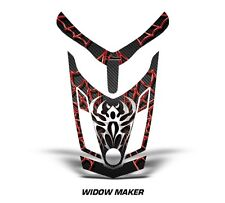 Snowmobile Hood Graphic Kit Decal Wrap For Ski Doo Rev XR GSX Summit 2013 WM R K