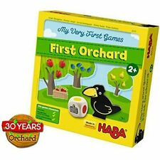 HABA My Very First Games - First Orchard Cooperative Game Celebrating 30 Years