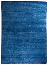 Tapis bleu marocains pour la maison
