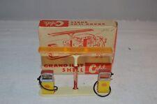 Cofalu Grand ILOT Shell Petrol station near mint in box
