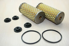 belarus tractor 250,250AS,250AN,310,t25,500 fuel filters 2(pcs)