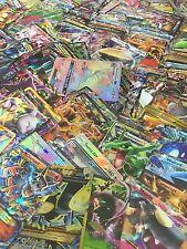 Pokemon TCG 10 Card Super Lot - All EX/MEGA/BREAK/GX - BRAND NEW & AUTHENTIC