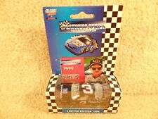 New 1994 Action 1:64 Scale Diecast NASCAR Dale Earnhardt Sr Goodwrench Lumina #3