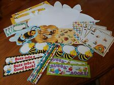 Honey Bee Fun Pack - Educational Supplies, Elementary School Level