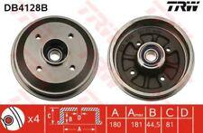 db4128b TRW freno de tambor eje trasero