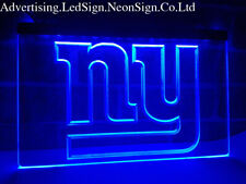 New York Giants Led Neon Sign Bar Beer Pub Club 3D Signs