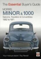 The Essential Buyer'S Guide Morris Minor & 1000 1952-71