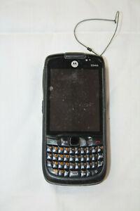 Motorola ES400 ES405B Pda Mobile Computer Smartphone