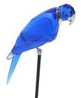 Swarovski Daniel Crystal Paradise Birds Balabac Sapphire Blue 284065 NIB Austria