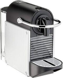 De'Longhi Nespresso EN 124.S Kapselmaschine Pixie 1260 Watt 0,7l #X29-2104-J