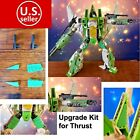 Thrust Transformers Studio Series 66 Leg Filler Bicep Null Ray Mount Upgrade Kit