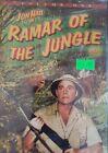 RAMAR OF THE JUNGLE - VOLUME 1 Jon Hall NEW DVD SEALED