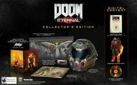 DOOM Eternal Collector's Edition + Helmet PC WINDOWS Bethesda *2-3 DAY DELIVERY*