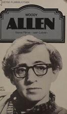 WOODY ALLEN  - SEINE FILME  SEIN LEBEN -  HEYNE (TB477)