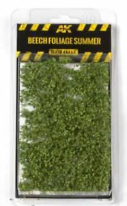 AK Interactive AK8145 Diorama Series Dio-Mat Beech Foliage Summer