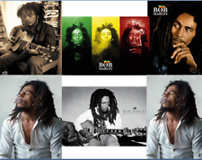 More details for bob marley poster maxi poster 61cm x 91.5cm (24 x 36 inches)