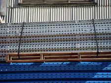 Pallet Racking Frames Brownbuilt 5100mm x 840mm (assembled)