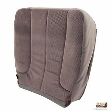 2004 Dodge Ram 1500 2500 3500 SLT Driver Side Bottom Cloth Seat Cover Tan