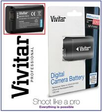 Rechargeable NP-FW50 Li-Ion Battery Pack For Sony DSC-RX10 IV M4