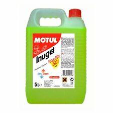 MOTUL Inugel Long-Life 50% G12 5L Anticongelante Amarillo (3374650241746)