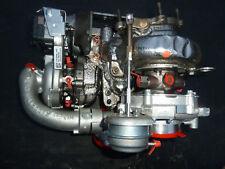 Original NEU Audi A6 C7 A7 SQ5 8R 3,0 3.0 TDi V6 Bi-TDi Turbolader biturbo CGQB