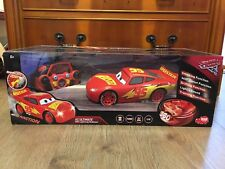 NEW Disney Cars 3 RC Ultimate Car 1:16 - RRC Ultimate Lightning McQueen