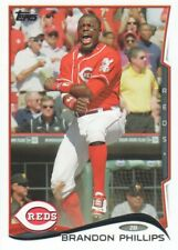 A3236- 2014 Topps Baseball Cards 509-661 +Rookies -You Pick- 10+ FREE US SHIP