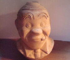 1930's Chia Pet: Jiggs Bringing Up Father