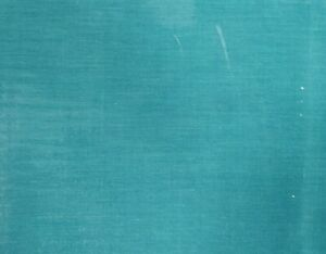 100% Brushed Cotton Fitted Sheet 35cm Double Soft Teal