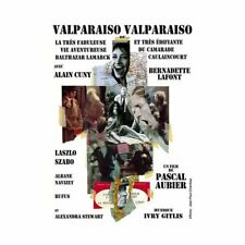 DVD Valparaiso Valparaiso and Le chant du depart (+ 7 courts metrages) - Alain C