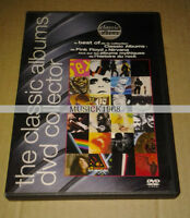 THE CLASSIC ALBUMS DVD PROMO  - COLLECTOR - DIVERS ARTISTES