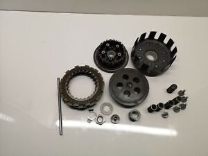 Outlaw Racing ORCK70 Clutch Kit With Gasket For KTM 250 XC-W 2006-2010