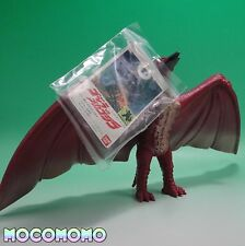 1993 rare with Tag FIRE RODAN BANDAI godzilla monster vintage figure from Japan!