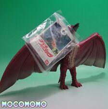1993 rare with Tag FIRE RODAN BANDAI godzilla monster vintage figure from Japan!