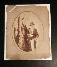 2056---1878 Scott/Anna Eichelberger - Altoona PA - RR conductor died wreck 1916