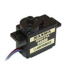 SANWA Airtronics 94800 1.0Kg/0.07s Sub Micro 5g Digital Servo