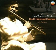 Audience With Pandit Hariprasad Chaurasia, New Music