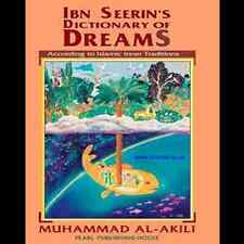 Dictionary of Dreams ( IBN SEERINS ) ( Islamic Book in english - Brand New )