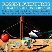 Rossini Overtures (CD, Aug-2011, IMP Classics)