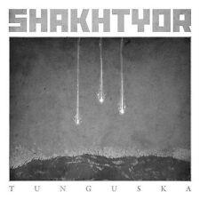 SHAKHTYOR - Tunguska LP