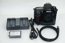 Nikon D D4 16.2 MP Digital SLR Camera (Body Only) 261K Clicks