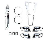 2006 - 2009 BMW 3 Series (E90) Chrome Trim Package - Full Set